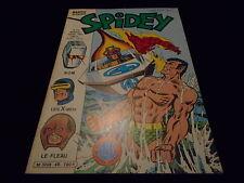 Spidey 48 Editions LUG 1984