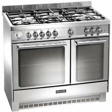 Baumatic BCG925SS Range Cookers in Stainless Steel