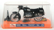"Vintage Guiloy (Spain) 1:24 BMW 750cc Trafico"" Ref.279 *MIB*"