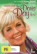 The Doris Day Show : Series 4 (DVD, 2007, 4-Disc Set)