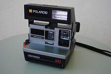 Appareil photo instantané : POLAROID LIGHTMIXER 630 (Testé : Fonctionne !)