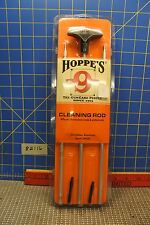 New Sealed Hoppes 30 Cal Gun Cleaning Rod