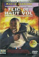 DVD FLIC DE HAUT VOL MARTIN LAWRENCE