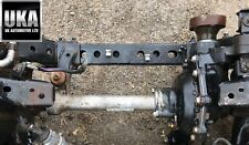 FORD RANGER 11-16 3.2 AUTO FRONT DIFF DIFFERENTIAL AXLE AB39-3BO79-BB RATIO 3.73