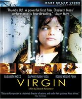 Virgin (DVD, 2005, Region 1) Elizabeth Moss
