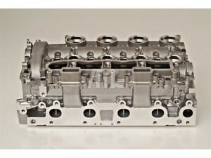 ZYLINDERKOPF Neu Komplett Ford C-Max Fiesta Focus Fusion 1.6 HDI 16V Garantie F
