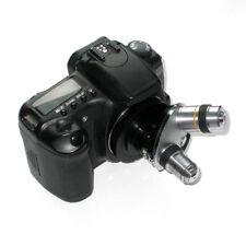 Adattatore revolver x ottiche microscopio RMS PHOTAR LUMINAR CANON EOS - 4332