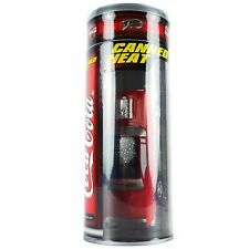 Coca Cola Tyco RC 57 Chevy Bel Air Coke Red Canned Heat Remote Control Car New