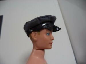 "Barbie "" KEN "" 1964 American Airlines #0779 ?? Navy Cap Please Read Lot KN"