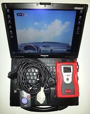 Hyundai + Kia GDS VCI - 2.27 Firmware - ECU Upgrade -LATEST - Toughbook CF52 6GB