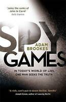 Spy Games-ExLibrary
