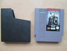 Nintendo NES - The Addams Family - NO Manual INCLUDED