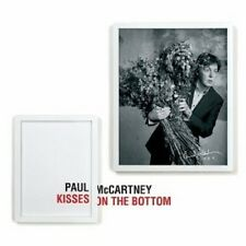 PAUL MCCARTNEY - KISSES ON THE BOTTOM  CD 14 TRACKS POP NEU