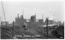 More details for steel works corby unused rp old pc