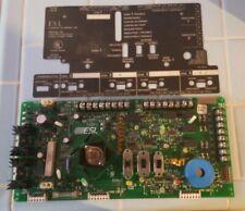 ESL-1500 Fire Alarm Control Panel Basic Master Board 1500-BMB