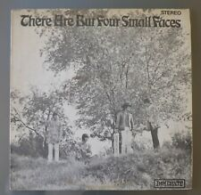 05/15  There Are But Four Small Faces, 1967 Black & White Variation, Rod Stewart