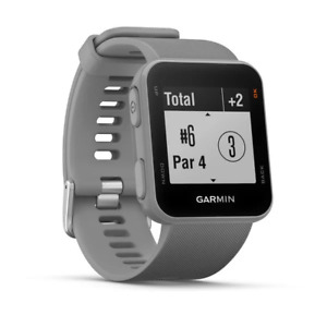 Garmin Approach S10 Golf Watch - Powder Grey