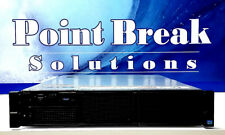 DELL COMPELLENT SC8000 2x E5-2640 2.5GHz 6CORE 64GB 2x 10G 2x 8G 3x 6G 3YR WNTY