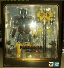 Bandai S.H. Figuarts Star Wars Heavy Infantry Mandalorian Exclusive [IN-STOCK]