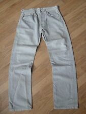mens levi 501 ( USA ) jeans - size 34/32 great condition