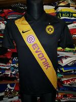 BVB Borussia Dortmund 2008/2009 Trikot Gr. XLb / XS Jersey Nike Shirt (m366)