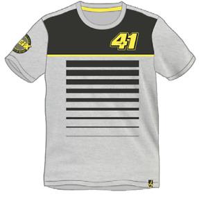 Aleix Espargaro Official Men's Moto GP Logo T-Shirt - 2017  (1732301)