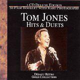 JONES Tom - Gold collection (The) - CD Album