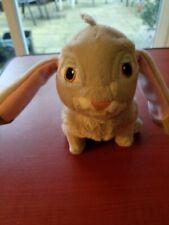 Disney Posh Paws Clover Rabbit Plush Soft Toy Bunny Figure Sofia The First Doll