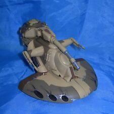 "Star Wars Micro Machines ACTION FLEET TRADE FEDERATION Armored Assault TANK 6"""