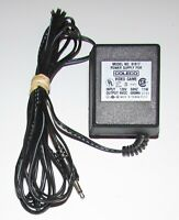 Vintage Coleco AC Power Supply Model 91617 Fast Shipping