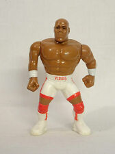 WWF - Virgil