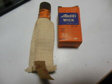 ALADDIN Lamp Wick For Model 23 Burners Part R-230 - NOS in Box