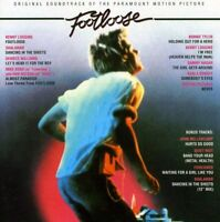 Footloose [15th Anniversary Collectors Edition] [CD]
