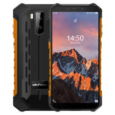 Ulefone Armor X5 Pro Rugged Cell Phone 4G OctaCore Android10 Dual SIM Smartphone