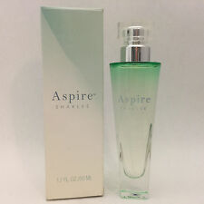 Shaklee Aspire Parfum 1.7 fl.oz 50 ml New In Box Discontinued Scent Parfume
