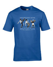 NORTHERN SOUL DANCE MOVES-  Men's T-Shirt