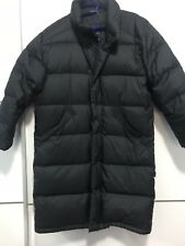 Piumino moncler  donna lungo tg 0 womens jacket