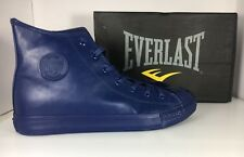 SCARPE N. 44   UK 9   EVERLAST ART. EV238  COL. BLU