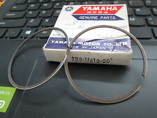 NOS Yamaha 2nd O/S 0.50 Piston Ring Set 1980 1981 IT125 G H 3R9-11610-20