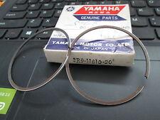 NOS Yamaha 2nd O/S 0.50 Piston Ring Set 1980 1981 IT125 G H 3R9-11610-20
