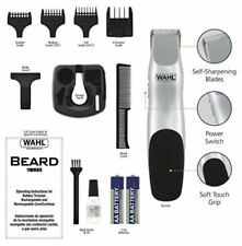 The Best Beard Mustache Trimmers Line Edger Attachments Accessories Combo Kit