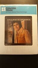 Columbia House SEALED 8 Track Tape Cartridge Englebert Humperdinck MIRACLES