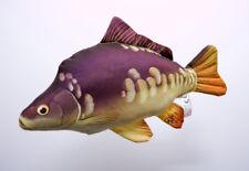 GABY DER KARPFEN Stofftier 35cm / 61cm / 90cm  Fisch Kissen NEU