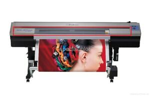 Roland Soljet Pro III XJ 640 Printer Assy Cover F 1000003677 *