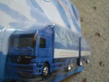 Dauner Truck MB Actros HZ   in 1:87