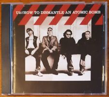 U2 - How to Dismantle an Atomic Bomb - CD - Buy 1 Item, Get 1 to 4 at 50% Off