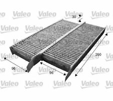 VALEO Filter, interior air CLIMFILTER PROTECT 715555