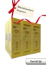 Milton-Lloyd Cosmetics Pure Gold by Mary Chess Eau De Toilette 50ml