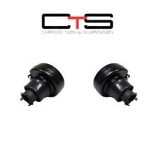 Front Air Ride Suspension Air Spring Bag Assembly - Pair lincoln continental