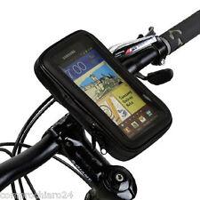 Supporto Bici Moto Impermeabile Samsung Note I9220 GT-N7000 SGH-I717 LTE Cover